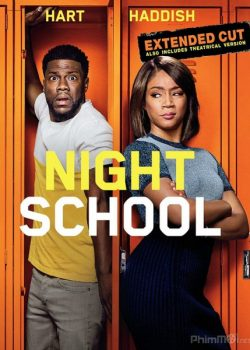 Đêm Ở Trường Học