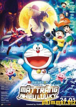 Doraemon Movie 39: Nobita Và Mặt Trăng Phiêu Lưu Ký (2019)