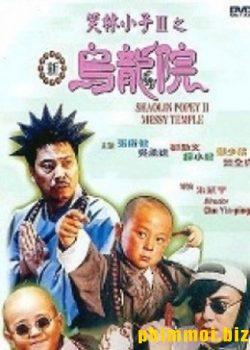 Tiểu Tử Thiếu Lâm 2