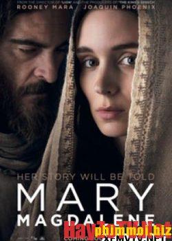Thánh Nữ MARY ( 2019)