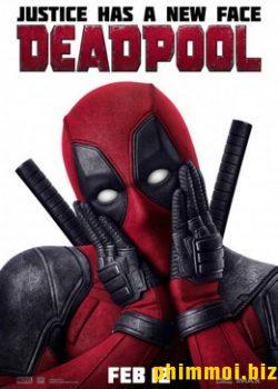 Quái Nhân Deadpool