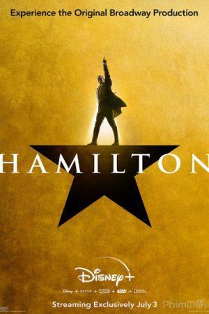 Anh Hùng Hamilton