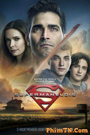 Superman Và Lois (Phần 1)